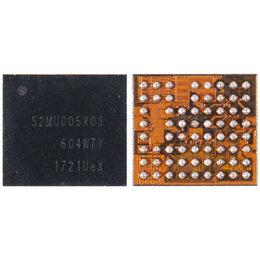 Платы и микросхемы -  S2MU005X03 Контроллер питания (зарядки) Samsung, 0