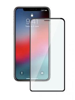 Защитные пленки и стекла - Защитное стекло на айфон X, 0