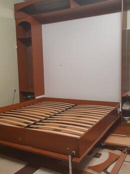 Кровати - Подъемная кровать, 0