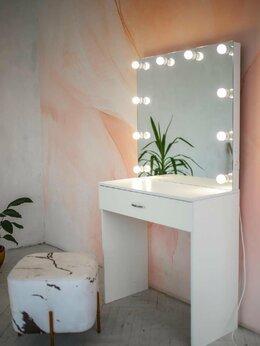 Мебель для салонов красоты - Гримерный стол, 0