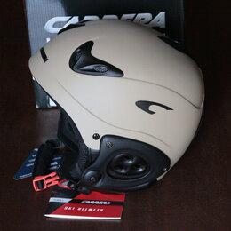 Шлемы - Новый шлем CARRERA NERVE со слаломной дугой, 61 см, 0