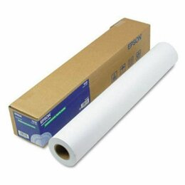 "Бумага и пленка - Бумага Epson Syntetic (24""40m) C13S041614, 0"