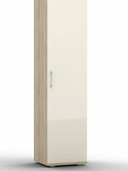 Кровати - Шкаф комбинированный Lucido с полками, 0