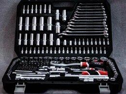 Наборы инструментов и оснастки - Набор инструментов YATO YT-38841 (216 предметов)…, 0