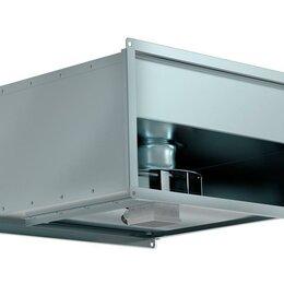 Вентиляторы - Вентилятор прямоугольный канальный SHUFT RFD-B 700х400-4 VIM, 0