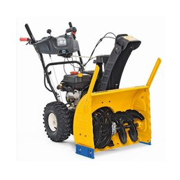 Снегоуборщики - Снегоуборщик бензиновый CubCadet XS2 61 SWE, 0