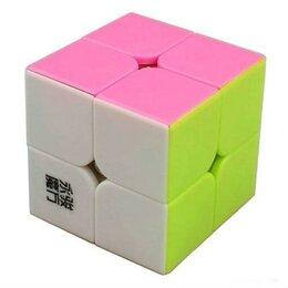 Головоломки - Скоростной кубик Рубика 2х2 Lingpo, 0