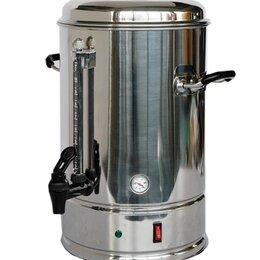 Самогонные аппараты - Аппарат для чая и кофе CP10, 9л, 1.5 кВт, 220 В, Viatto (Китай), 0