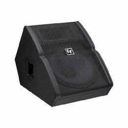 Световое и сценическое оборудование - Electro-Voice TX1152FM пассивный сценический…, 0