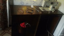 Швейные машины - Швейна машинка Чайка, 0