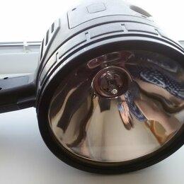 Прожекторы - Беспроводной прожектор со строенным аккумуляторным блоком, 0