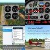 Обучение на пилота гражданской авиации (PPL, США) продвинутый курс по цене 3490₽ - Сертификаты, курсы, мастер-классы, фото 9