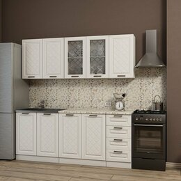 Мебель для кухни - КУХНЯ АГАВА 2.0, 0