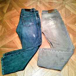 Джинсы - Две пары джинс от  Brunello Cucinelli, 0