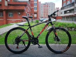 Велосипеды - Новый велосипед R-26, 21 скорость, дисковые торм, 0