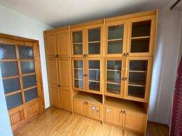 Шкафы, стенки, гарнитуры - Шкаф большой советский, трёхсекционный, 0