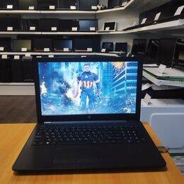 Ноутбуки - Ноутбук HP 15-rb081ur - AMD A6-9220, 0