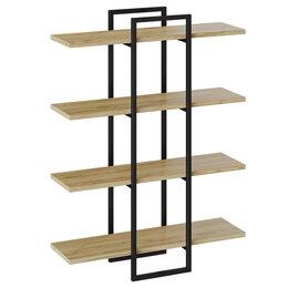 """Мебель для учреждений - Стеллаж """"Лофт"""" Тип 2, 0"""