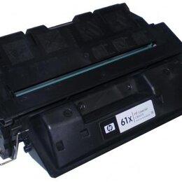 Аксессуары для принтеров и МФУ - Заправка картриджа HP C8061X (61X), для принтеров HP LaserJet /LJ-4100, LaserJe, 0