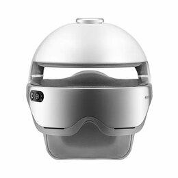 Другие массажеры - Шлем для комплексного массажа Momoda Smart…, 0