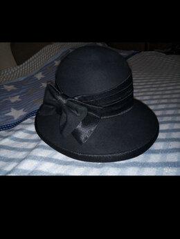 Головные уборы - Шляпа фетр. , 0