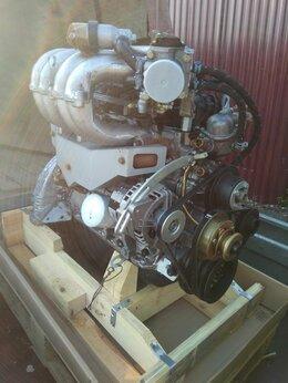 Двигатель и комплектующие - Двигатель на Газель. ЗМЗ, УМЗ!!! Замена!!!!, 0