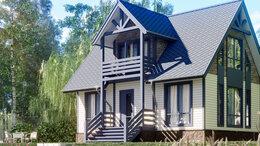 Архитектура, строительство и ремонт - Ремонт, утепление, отделка, защита фасадов зданий., 0