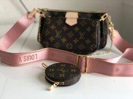 Сумки - Сумка Louis Vuitton  multi pochette accessoires, 0