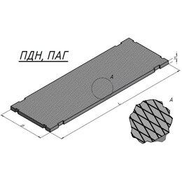 Железобетонные изделия - Дорожные плиты ПДН, ПАГ, ЖБИ изделия, 0