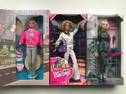 Куклы и пупсы - Барби at Bloomingdales, 70's Disco,Hollywood Nails, 0