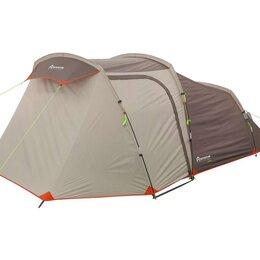 Палатки - Палатка 4 местная outventure, 0