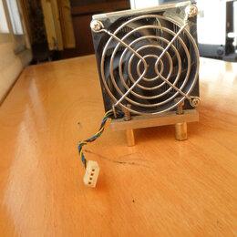 Кулеры и системы охлаждения - Система охлаждения процессора компьютеров Foxconn, 0