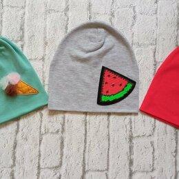 Головные уборы - Шапка на весну, шапки детские, 0