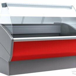 Витрины - Витрина холодильная Полюс вхср-1,8 эко, 0