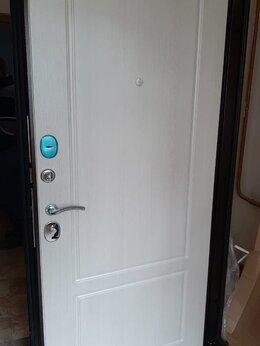Входные двери - Входные металлические двери Толстяк 100мм, 0
