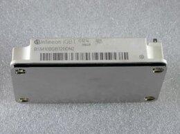 Программируемые логические контроллеры - МОДУЛЬ IGBT BSM100GB120DN2B, 0