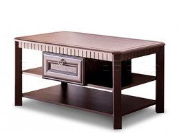 """Столы и столики - Журнальный стол """"Инна"""" 623 (денвер темный), 0"""
