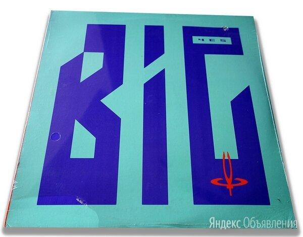 Yes - Big Generator 1987 LP Sealed - Пластинка по цене 3500₽ - Виниловые пластинки, фото 0