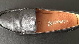 Туфли - обувь caprice, 0