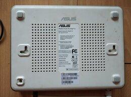 Оборудование Wi-Fi и Bluetooth - Asus wl500gp v2, 0