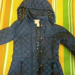 Куртки и пуховики - Курточка Sela р. 140, 0