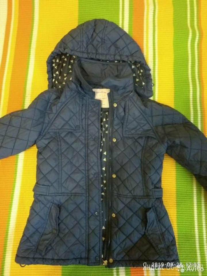 Курточка Sela р. 140 по цене 400₽ - Куртки и пуховики, фото 0