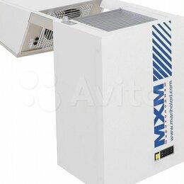 Мебель для учреждений - Холодильный моноблок, 0