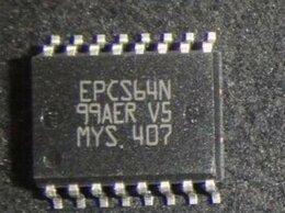 Модули памяти - Конфигурационная память epcs64SI16N, 0