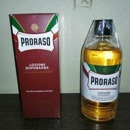 Средства для бритья - Лосьон после бритья Proraso сандал, 400 мл, 0