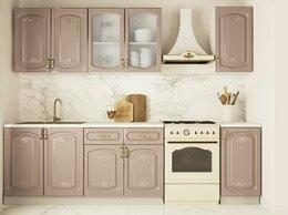 """Мебель для кухни - Кухонный гарнитур """"Бергамо 2.0"""" (белый/капучино…, 0"""