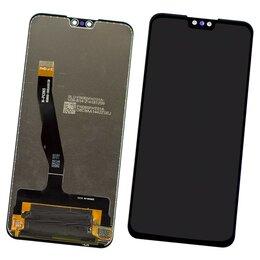 Дисплеи и тачскрины - Дисплей для Huawei Honor 9A, MOA-LX9N, Y6p…, 0