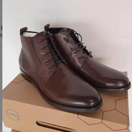 Ботинки - Ботинки демисезон Р-р 39-45, 0