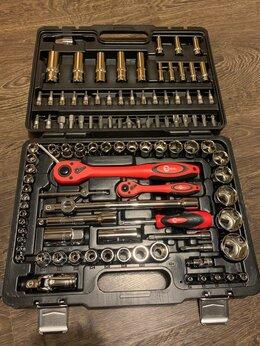 Наборы инструментов и оснастки - Набор инструмента Intertool ET-6108, 0