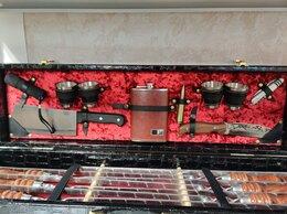 Шампуры - Подарочный набор шампуров, 0